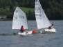 Borůvková regata